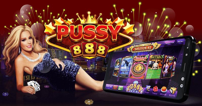 สล็อตออนไลน์ของเรานั้นเป็นเกมเฉพาะของ Pussy